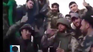 Совместная победа над боевиками ИГИЛ в СИРИИ! НОВОСТИ 33!