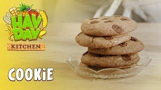 Hay Day Kitchen: Cookie