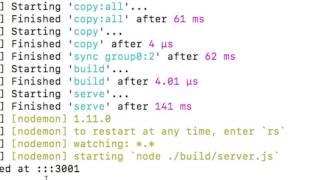 Front-end: Архитектура на SPA приложение с jQuery и Bootstrap