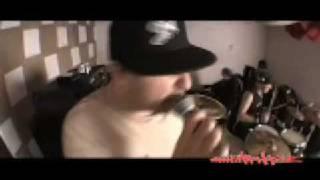 Volkan T. auf hiphop.de 2008