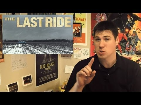 The Last Ride (Your Movie Friend Review)