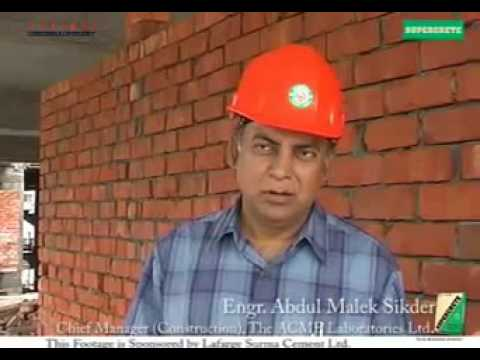 Details of construction in bangla-part 5