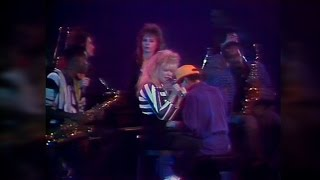 France Gall - Le tour de France 88 HD LPR remastering (concert complet stéréo HQ)