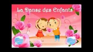 La Danse des enfants - Chanson pour Petit & Grand - Linda Raynolds