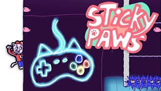 Sticky Paws | They Used My Name!