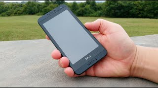 HTC Desire 610 Review Videos