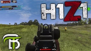 NEWEST UPDATE FIRST THOUGHTS | H1Z1 KotK