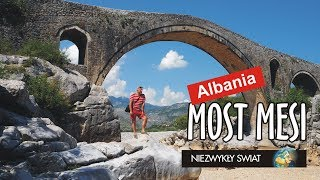 Baixar Niezwykly Swiat 4K - Albania - Most Mesi