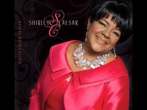 A Playground In Heaven (By Shirley Caesar)