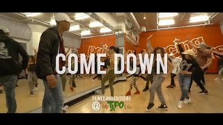 anderson paak   come down phil wright choreography ig philwright