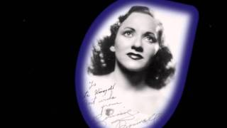 Connee Boswell - On the isle of may (1940).wmv