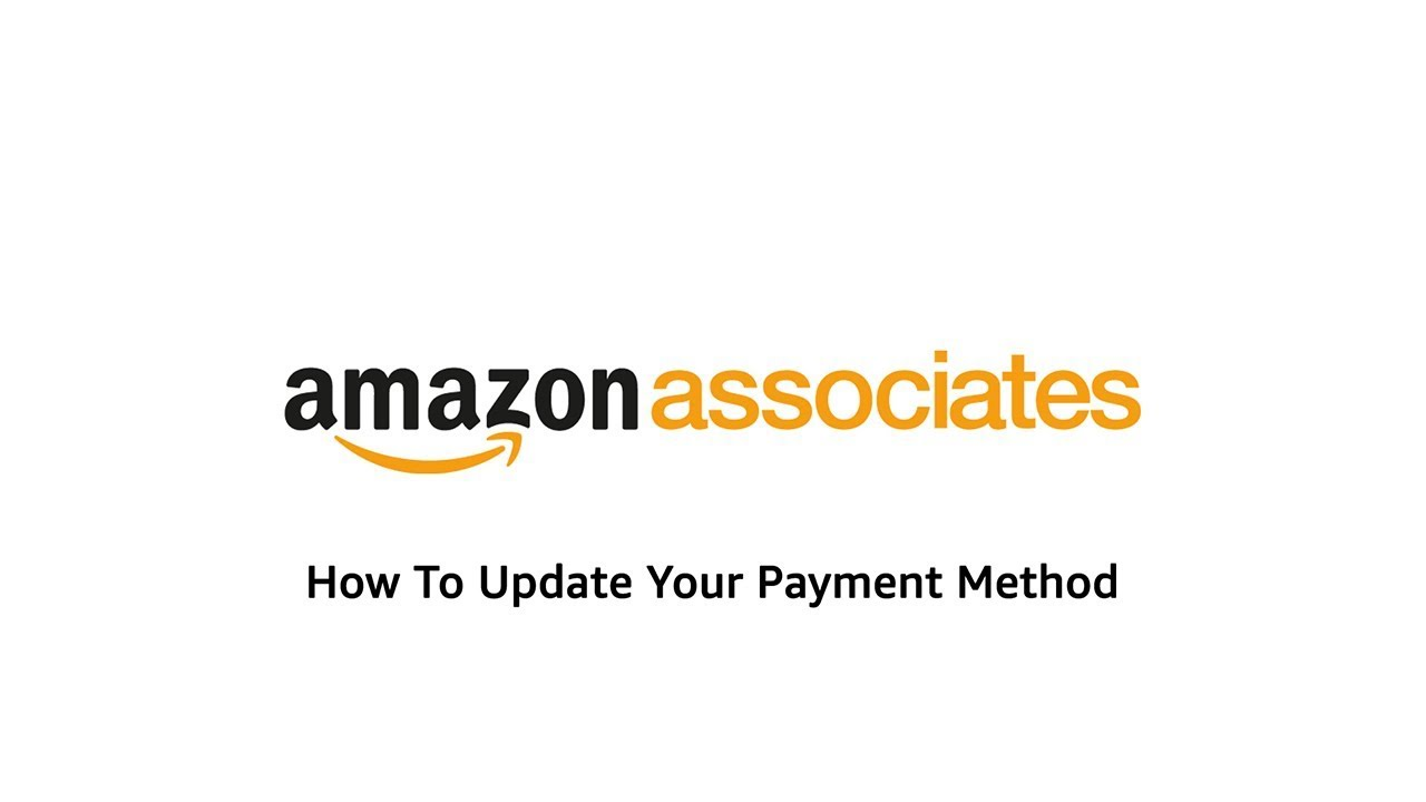 How To Update Your Payment Method (Video)