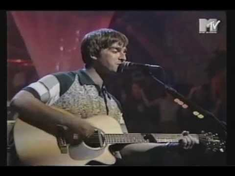 Oasis - Unplugged At Royal Festival Hall London - Part 1/3