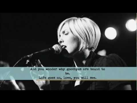 This is My Song - Mindy Gledhill (with lyrics)