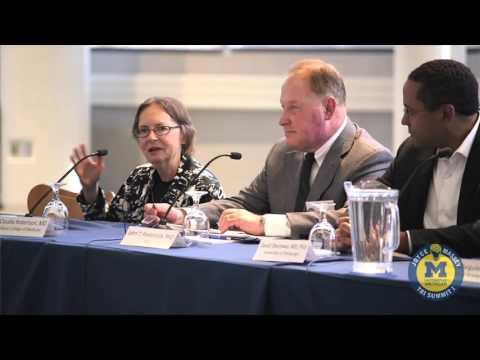 Joyce Massey TBI Summit 2015: Technology Development Panel Discussion