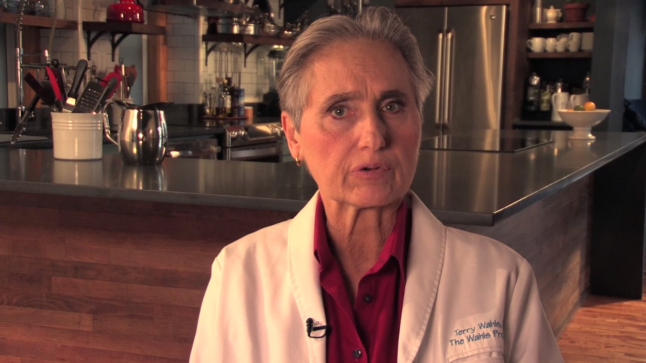 E-course | Dr  Terry Wahls, MD & Author