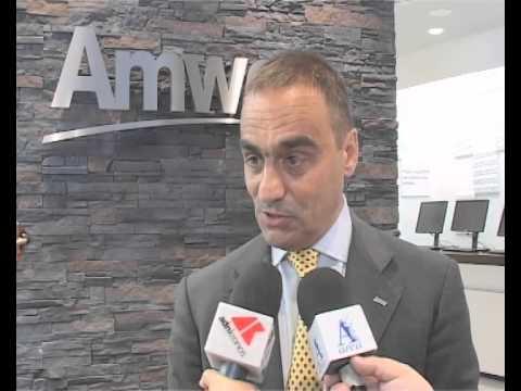 Amway apre a roma il suo primo business center italiano for Roma business center