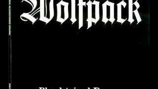 WOLFPACK - Bloodstained Dreams [FULL EP]
