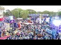 AMBEDKAR JAYANTI SOLAPUR  2018 || DJ Sound Light System || Roadshow