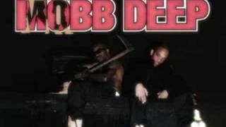 Rare Instrumental- Mobb Deep: Temperature