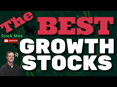 TECH GROWTH STOCKS Best Stocks To Buy Now 2021