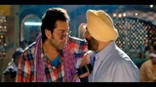 Yamla Pagla Deewana  2011 Hindi Movie