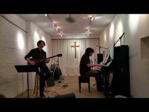 Jon Cowherd and Mike Moreno 7/1/16