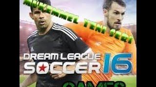 BAŞLIYOK !! | Dream League Soccer 2016 Türkçe #1
