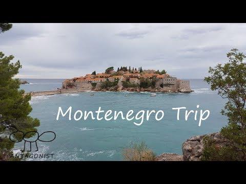 Montenegro Trip (Pt.2)