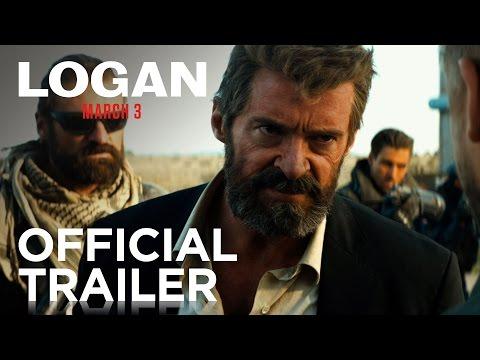 Logan   Official Trailer [HD]   20th Century FOX