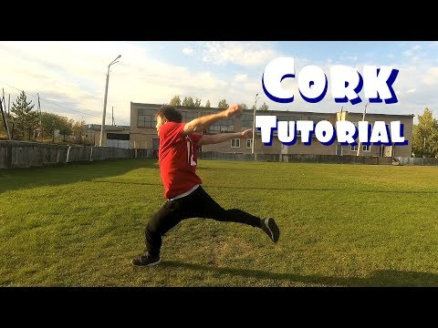 How To Cork Tutorial