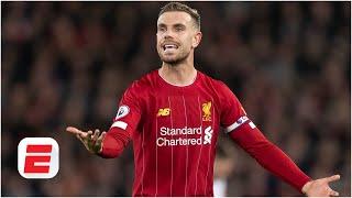 Jordan Henderson is exceptional & outstanding for Liverpool - Jurgen Klopp | Premier League