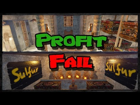 JACKPOT  - Profit or Fail #32 | Rust Raids