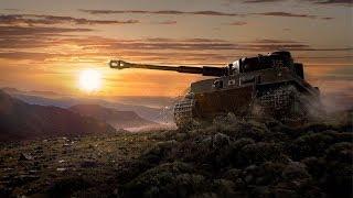 Стрим по World of Tanks   Т-44