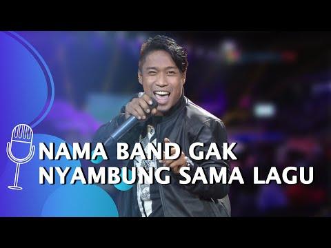 SUCI 4 - Stand Up Comedy Pras Teguh: Dulu Gua Ngeband Alirannya Underground, Tau Gak?