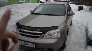 Обзор Chevrolet Lacetti 1.4 седан(Добротный автомобиль!)(Моя партнерская программа VSP Group. Подключайся! https://youpartnerwsp.com/ru/join?47417., 2015-02-27T10:33:55.000Z)