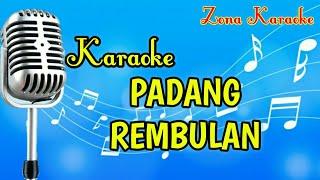 Gambar cover KARAOKE PADANG REMBULAN