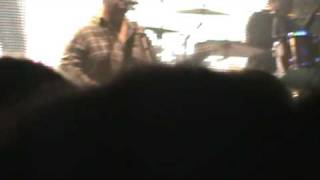 Pixies - Mr. Grieves Live 11/26/2009