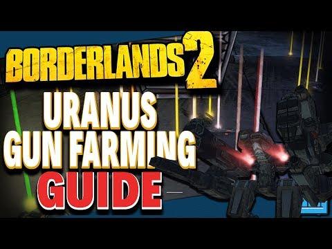 Borderlands 2 Best Bosses