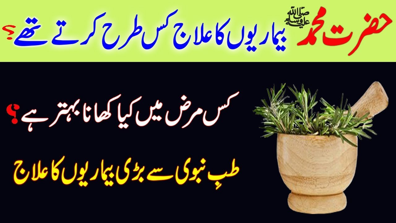 Tib E Nabvi for Android - APK Download