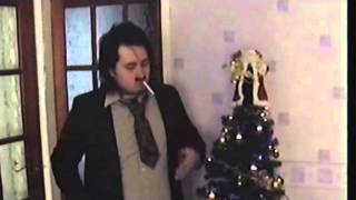 (Christmas Song) Kinky Kinky Christmas - Dick Pound