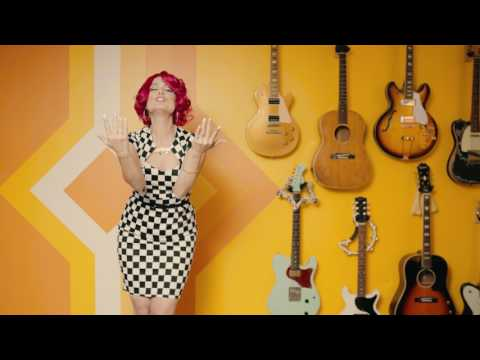 Save Ferris - New Sound (featuring Neville Staple)