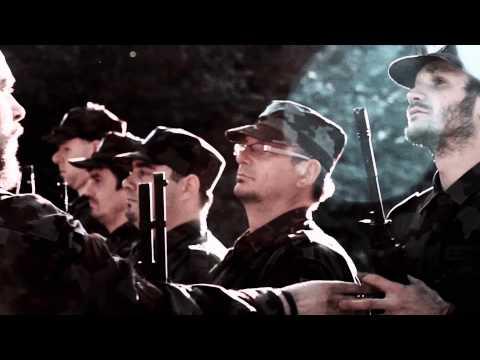 Sell Out - Zombi v Katakombi ( Official Video )