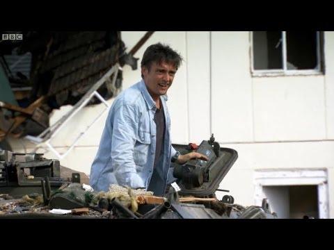 Demolition Men | Top Gear | BBC