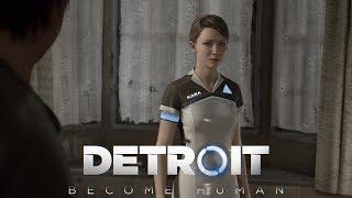 Detroit: Become Human (08) Jerycho