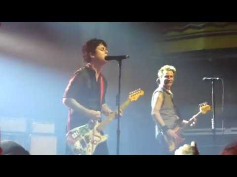 Green Day-409 In Your Coffeemaker