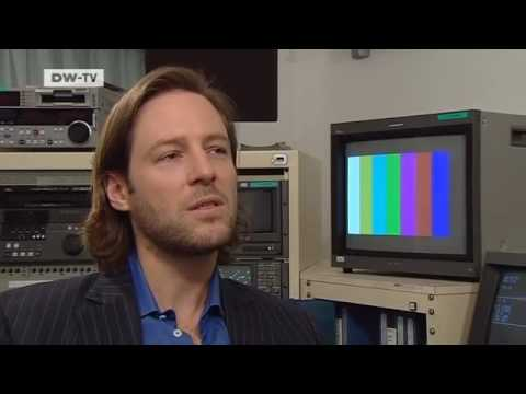 Filmregisseur Florian Gallenberger  Euromaxx  Fragebogen