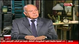 اللواء علاء عز الدين يروي تفاصيل خطة اسرائيل لتقسيم الشرق الاوسط وصنع دولة