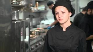 Doriane : Stage erasmus plus dans un hôtel de luxe , Barcelone -  - Opinion Espamob'