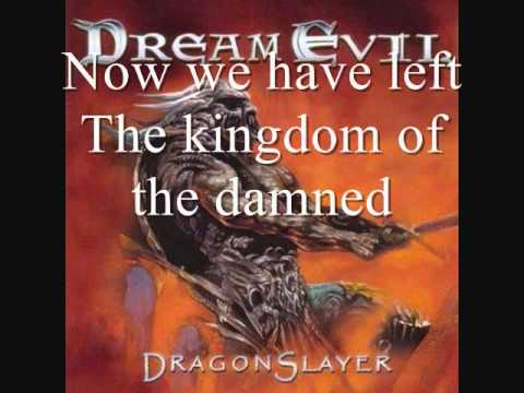 Dream Evil  The Chosen Ones lyrics